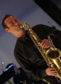 Conference Le saxophone et le jazz02