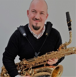 Conference Le saxophone et le jazz03