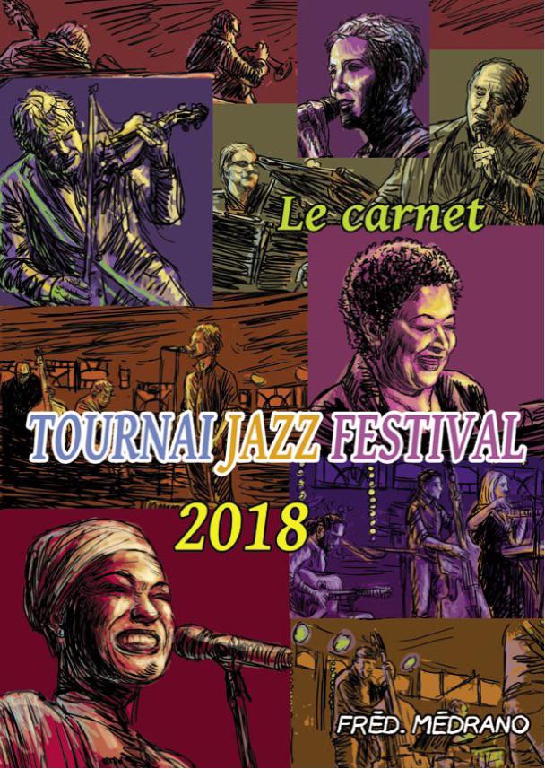 Expo Tournai Jazz 2019 Le Carnet01