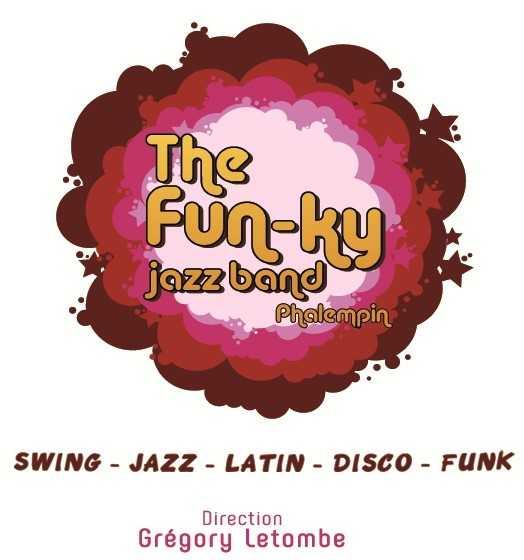 Funky Jazz Band01