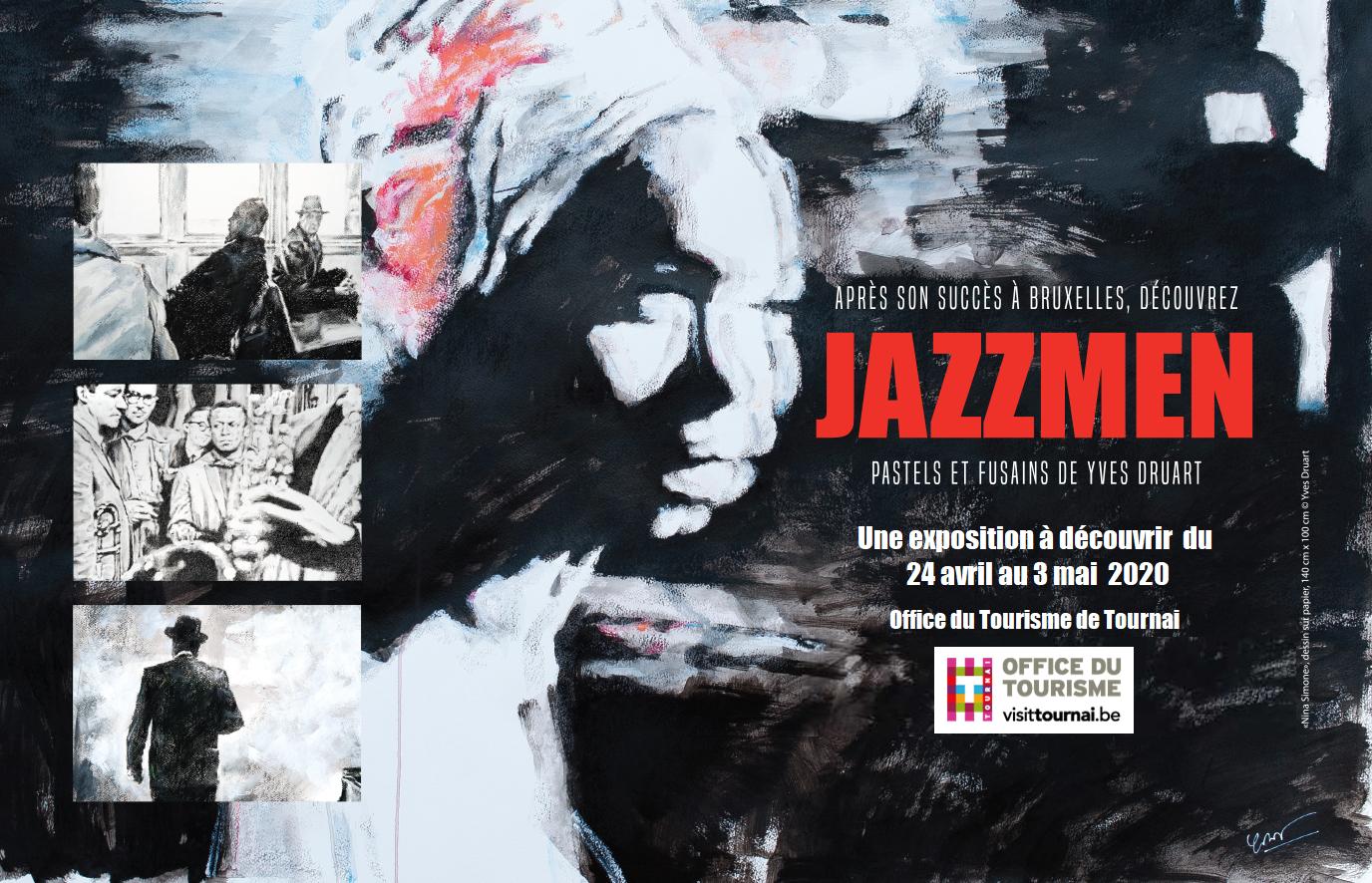 Jazzmen Yves Druart